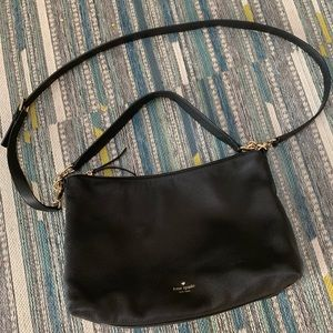 Kate Spade ♠️ Larchmont Ave Alena Shoulder Bag